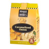 Maggie and Mary's Carmelized Onion Dip Mix