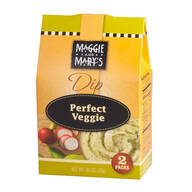 Maggie and Mary's Perfect Veggie Dip Mix