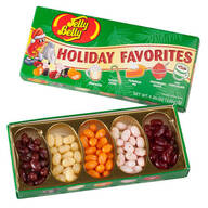 Jelly Belly® Holiday Favorites