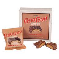 GooGoo® Cluster, 3-Pack Peanut Butter