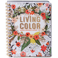 2017 Living Color Engagement Calendar