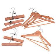 Essential Cedar Hangers Starter Kit by OakRidge Accents™