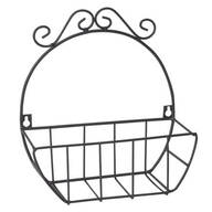 Wire Paper Plate Holder