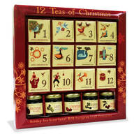 12 Teas of Christmas