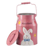 Happy Easter Milk Can by Maple Lane Creations™