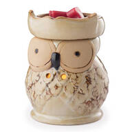 Owl Illumination™ Fragrance Warmer