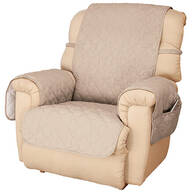 Deluxe Microfiber Recliner Cover by OakRidge Comforts™