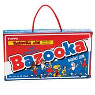 Bazooka® Box
