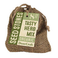 Seed Stones - Tasty Herb Mix