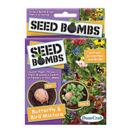 Seed Bombs - Butterfly & Bird Mixture