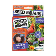 Seed Bombs - Wild Bird Mixture