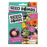Seed Bombs - Cut Flowers Mixture