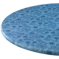 The Kathleen Vinyl Elasticized Table Cover