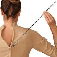 Triple Function Button, Zipper & Bracelet Helper