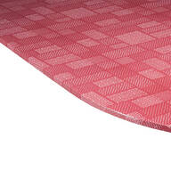 Patchwork Vinyl Elasticized Tablecover by Home-Style Kitchen™