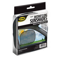 Instant Cling Sunshades, Set of 2