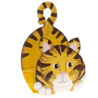 Cat Paper Plate Holder