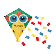 Personalized Bird Kite