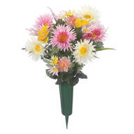 Daisy Memorial Bouquet by OakRidge Outdoor™