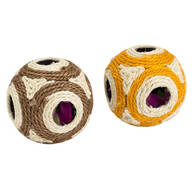 Hide and Seek Cat Toys, Set of 2