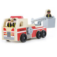 Melissa & Doug® Personalized Fire Truck