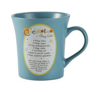 Celebrate Your Special Day Mug & Whisk Set