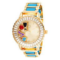 Floating Charms Watch