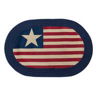 Americana Braided Rug by OakRidge™