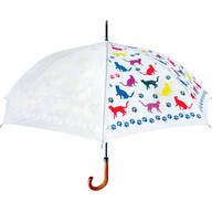 Color Changing Cats Umbrella