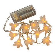Citronella String Lights
