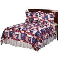 Madeline Reversible Microfiber Comforter by OakRidge™