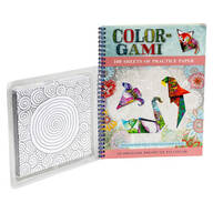 Color Gami Book