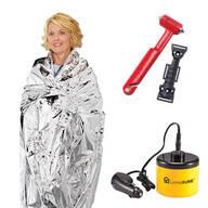 LivingSURE™ Choice Auto Emergency Kit