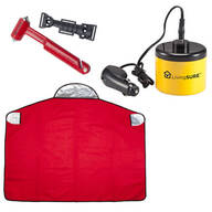 LivingSURE™ Select Auto Emergency Kit