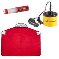 LivingSURE™ Preferred Auto Emergency Kit