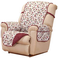 The Virginia Recliner Protector by OakRidge Comforts™
