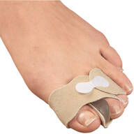 Gel Bunion Toe Wrap