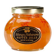 Mango Habanero Pepper Jelly
