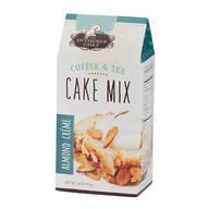 Coffee & Tea Cake Mixes