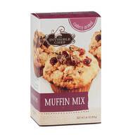 Gourmet Muffin Mixes