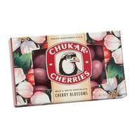Chukar® Cherries Milk & White Chocolate Cherry Blossoms