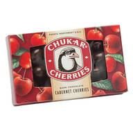 Chukar® Cherries Dark Chocolate Cabernet Cherries