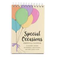 All Occasion Perpetual Calendar