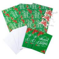 Flat Gift Wrap Kit