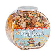 Fish Bowl Party Snacks