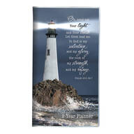 Lighthouse 2-Year Planner