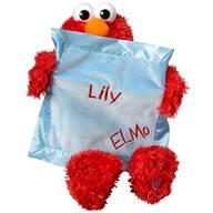 Personalized GUND® Peek-A-Boo Elmo