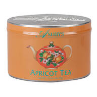 Ashby's® Loose Leaf Apricot Tea