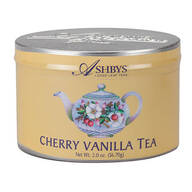 Ashby's® Loose Leaf Cherry Vanilla Tea