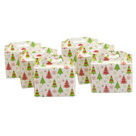 Gable Treat Boxes, Set of 6